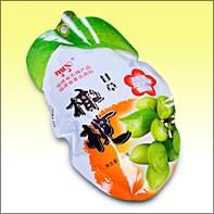 麦士甘草榄(异型袋)