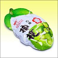 麦士巧酸榄(异型袋)