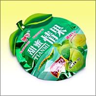 麦士甜蜜情果(异型袋)