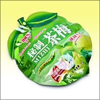 麦士秘制茶梅(异型袋)