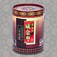 黄金兴咸金枣(450g)
