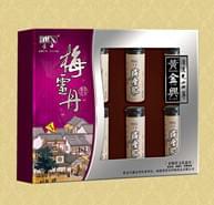 黄金兴梅灵丹礼盒(8瓶装)