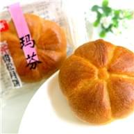 黄金兴肉松玛芬月饼