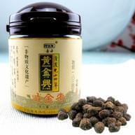 黄金兴咸金枣(138g)