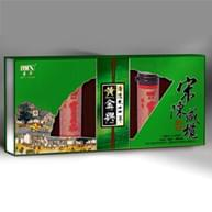 黄金兴宋陈咸榄礼盒(6瓶装)